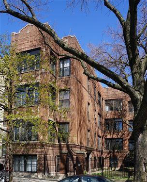 2427 N Kedzie Unit 2, Chicago, IL 60647 Logan Square
