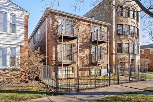 7411 N Claremont Unit 1E, Chicago, IL 60645 West Ridge