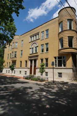 325 W Wisconsin Unit 3, Chicago, IL 60614 Lincoln Park