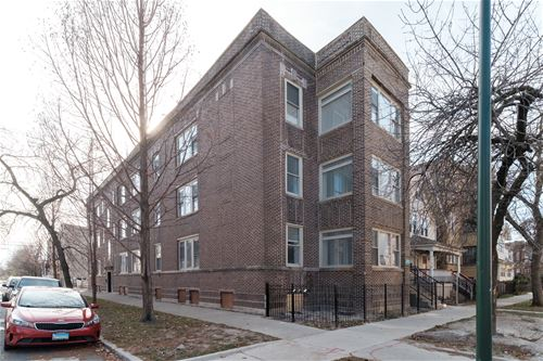 4656 N Albany Unit 3, Chicago, IL 60625 Albany Park
