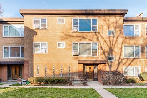 6815 N Northwest Unit 2, Chicago, IL 60631 Edison Park
