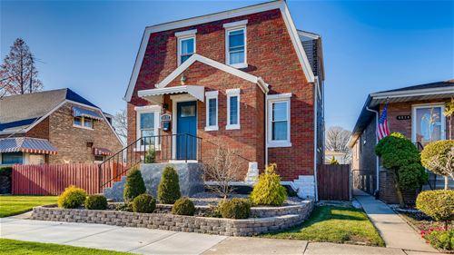 5532 S Natchez, Chicago, IL 60638 Garfield Ridge