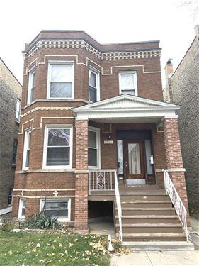 3224 N Lawndale Unit 1, Chicago, IL 60618 Avondale