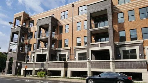 2944 N Halsted Unit 207, Chicago, IL 60657 Lakeview