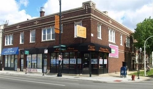 4628 W Lawrence Unit 2, Chicago, IL 60630 North Mayfair