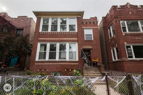 4914 N Rockwell Unit 1, Chicago, IL 60625 Ravenswood