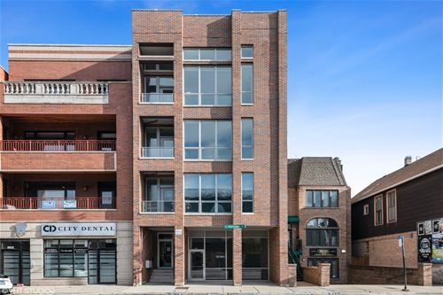 2501 N Halsted Unit 2, Chicago, IL 60614 Lincoln Park