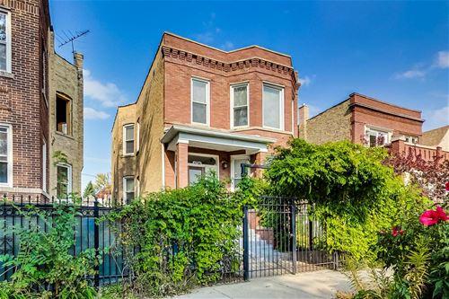 4726 W Grace, Chicago, IL 60641 Old Irving Park