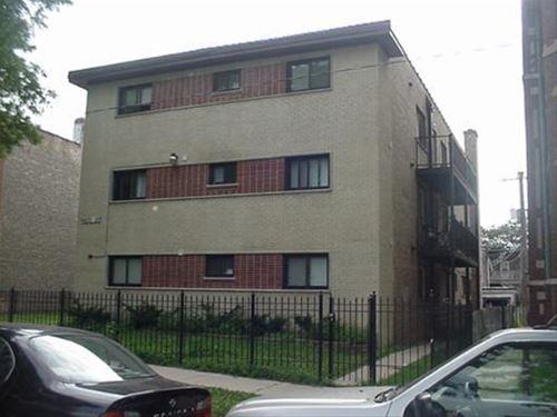 6422 N Hamilton Unit 3A, Chicago, IL 60645 West Ridge