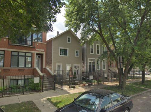 2455 W Cortland Unit 2F, Chicago, IL 60647 Logan Square