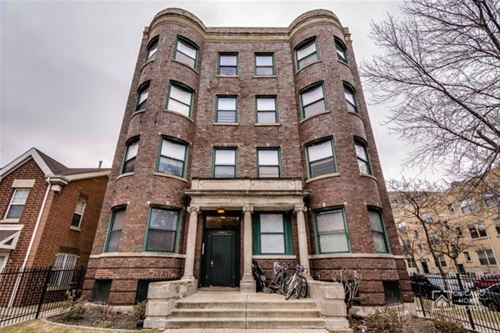 1315 W Leland Unit 1, Chicago, IL 60640 Uptown