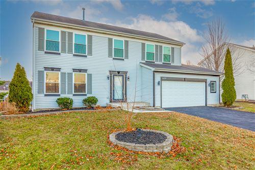 1529 Scarlet, Bolingbrook, IL 60490