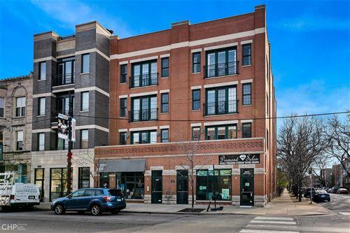1125 W Belmont Unit 2, Chicago, IL 60657 Lakeview