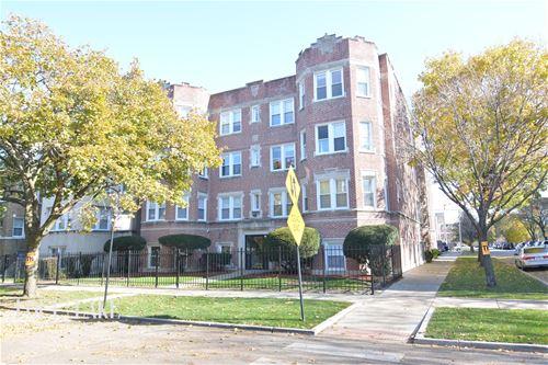 4901 N St Louis Unit 2, Chicago, IL 60625 Albany Park