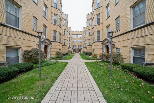 5458 S Cornell Unit 2E, Chicago, IL 60615 Hyde Park