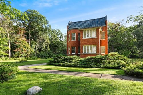 6319 N Louise, Chicago, IL 60646 Old Edgebrook
