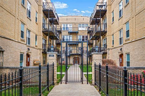 4012 N Albany Unit GA, Chicago, IL 60618