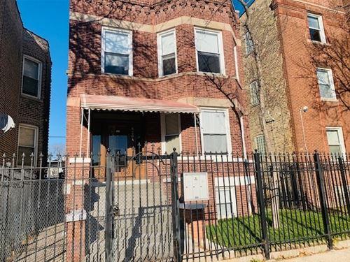 4204 W Crystal Unit 2, Chicago, IL 60651 Humboldt Park