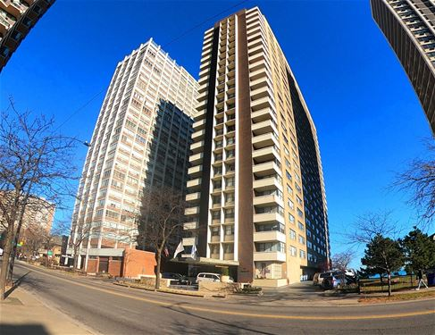 6157 N Sheridan Unit 7C, Chicago, IL 60660 Edgewater