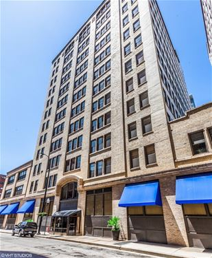 780 S Federal Unit 606, Chicago, IL 60605 South Loop