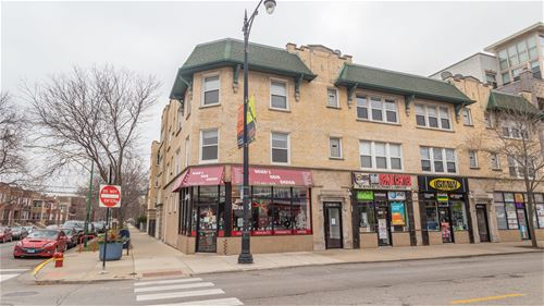 3101 W Lawrence Unit 2, Chicago, IL 60625 Albany Park