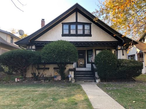 3740 N Harding, Chicago, IL 60618