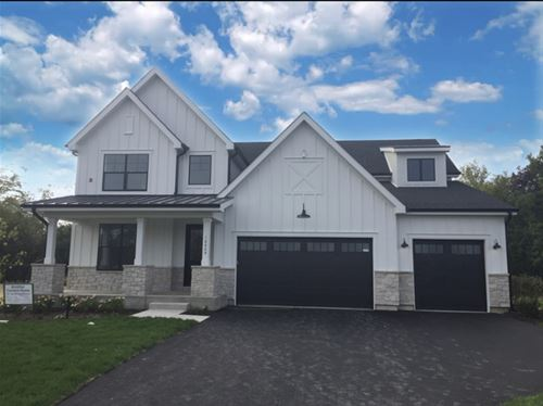 16023 Woodbine, Vernon Hills, IL 60061