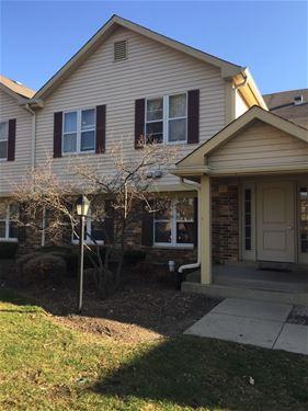 1229 N Streamwood Unit 1229, Vernon Hills, IL 60061
