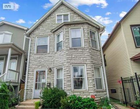 3851 N Kimball Unit 2, Chicago, IL 60618 Irving Park