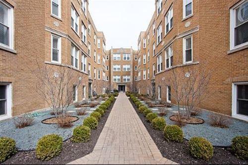 536.5 W Belmont Unit 3N, Chicago, IL 60657 Lakeview