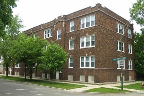 3834 W Roscoe Unit 1, Chicago, IL 60618 Avondale
