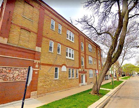 3734 W Diversey Unit 2R, Chicago, IL 60647 Avondale