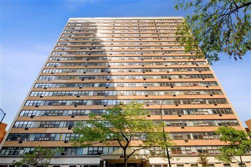 6030 N Sheridan Unit 1207, Chicago, IL 60660 Edgewater