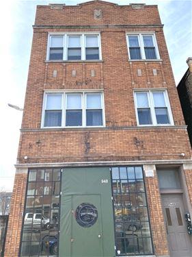 948 N Western Unit 2, Chicago, IL 60622 Humboldt Park