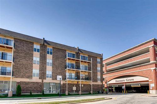 5202 Washington Unit 206, Downers Grove, IL 60515