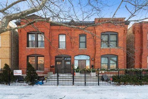 1817 N Winchester Unit 2, Chicago, IL 60622 Bucktown