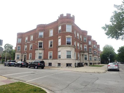 4123 S Ellis Unit 3, Chicago, IL 60653 Oakland