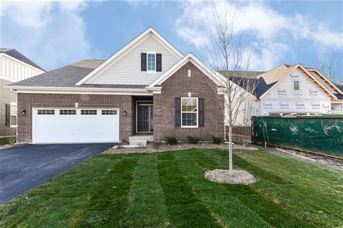 23814 N Muirfield Lot #13, Kildeer, IL 60047
