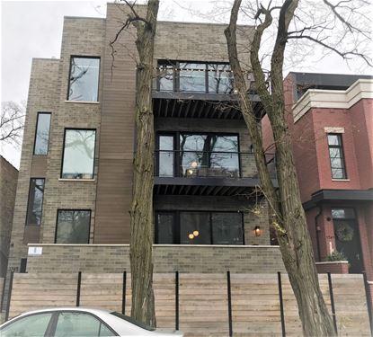 1745 N Hoyne Unit 1E, Chicago, IL 60647
