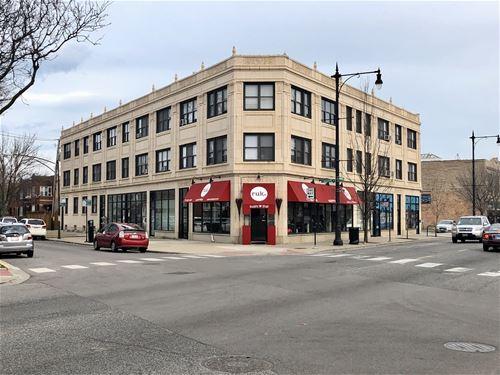 4425 N Milwaukee, Chicago, IL 60630 Jefferson Park