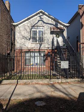 1718 W Erie, Chicago, IL 60622