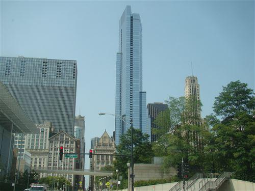 60 E Monroe Unit 5305, Chicago, IL 60603