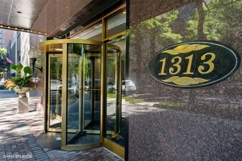 1313 N Ritchie Unit 903, Chicago, IL 60610 Gold Coast