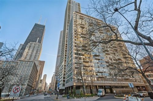 1000 N Lake Shore Unit 305, Chicago, IL 60611 Gold Coast