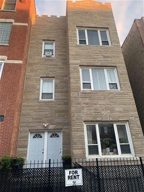 1303 W Ohio Unit 3F, Chicago, IL 60642 Noble Square