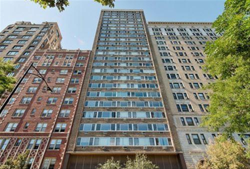2144 N Lincoln Park West Unit 12B, Chicago, IL 60614 Lincoln Park