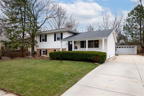 116 S Charles, Naperville, IL 60540