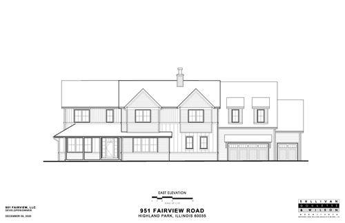 951 Fairview, Highland Park, IL 60035