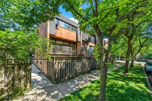 924 W Wrightwood Unit C, Chicago, IL 60614 Lincoln Park