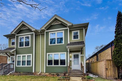1828 Hovland, Evanston, IL 60201